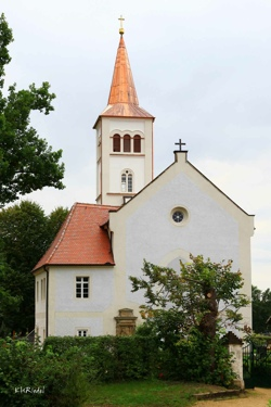 Kirche in See
